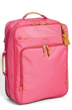 Tumi+'Voyageur+-+Super+Léger'+International+Carry-On+(21+Inch)+available+at+#Nordstrom
