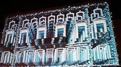 Light Move Festival przeczy obiegowej opinii, że Łódź to szare miasto