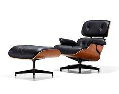 Herman Miller Eames Lounge Chairのメイン写真