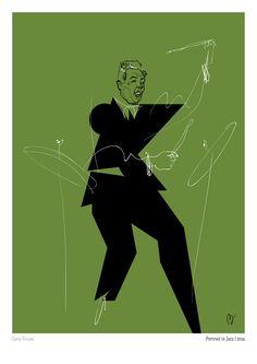 Gene Krupa  - Portrait in Jazz