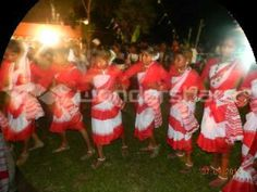 jhumoir dance ATTSA Rangapara