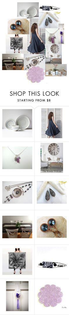 """""""Cold Winter's Eve"""" by inspiredbyten ❤ liked on Polyvore"""