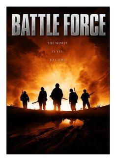 Free Movie Download: Battle Force (2012) | HD DVD Movie | Free Download