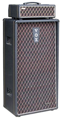 The VOX Showroom - JMI Vox T60 Bass Amplifier Vintage Bass, Vintage Guitars, Valve Amplifier, Bass Amps, Audio Sound, Speaker Stands, Keith Richards, Guitar Amp, Music Love