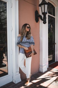 The Perfect Spring Outfit | The Teacher Diva: a Dallas Fashion Blog featuring Beauty & Lifestyle