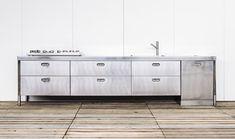 Scarica il catalogo e richiedi prezzi di Cucina in acciaio inox By ...