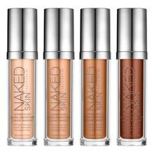 Coverage without compromise. Our weightless formula blurs imperfections for a flawless finish th...