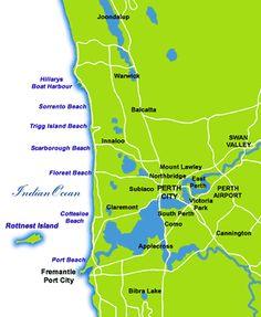 110 Best Perth Australia images
