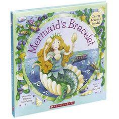Mermaid's Bracelet, reviewed by Gina Ruiz