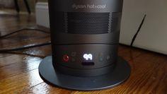 Dyson Hot+Cool AM05 Table Fan