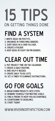 "15 Organization Tips! Previous pinner said ""It's time to get things to be done on time. focus on your 3 year goal."" Productivity tips Time Management Tips, Sales Management, How To Get, How To Plan, Study Motivation, College Motivation, Getting Things Done, Get It Done, Organization Hacks"