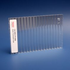 6mmClearTwinwall Polycarbonate