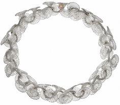 Necklaces   Maja Houtman – Artist Goldsmith