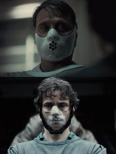 Hannibal & Will: Cannibal Twins