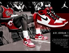 5ab02d563093c7 A personal project series of Michael Jordan s classic shoe collection. From  the Air Jordan 1 to the Air Jordan I do not own the rights for the images  used ...