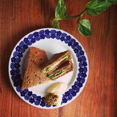 Sandwich on the Arabia plate