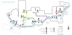 wayfinding inside map - Google Search