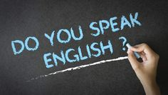 Do you speak english - Stock Photo , Improve Your English, Learn English, Powerpoint Lesson, Esl Lessons, 100 Words, Idioms, Blog, T Shirts For Women, Writing