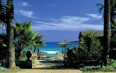 Beach Club- #Luxury #Hotel in Malaga: Marbella Club Hotel #Golf Resort And Spa by fivestaralliance
