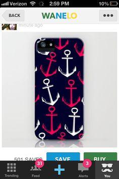 Anchors. ⚓