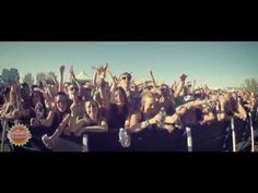 Video production for Union Electronic, by The White Unicorn Agency Summer Music Festivals, After Movie, Calgary, Summer 2015, White Unicorn, Video Production, Concert, Movies, Films