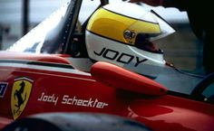 Jody Scheckter interviewed on MotorSport. Refuses to agree that driving an F1 car then is better than driving today.