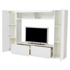El Dorado Furniture Milani White Sofa