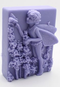 * lavender