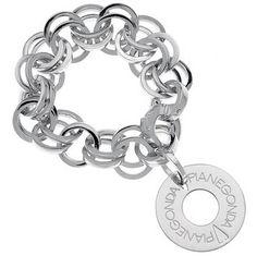 Pianagonda  Charm Bracelet