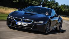 BMW i8: The Incredible High-Tech Supercar That Changes Everything