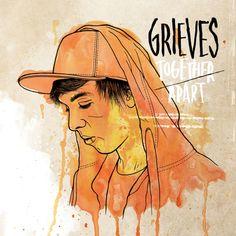 Você precisa ouvir #1 - Grieves (Rapper) Álbum Together/Apart (2011) - Rhymesayers Entertainment