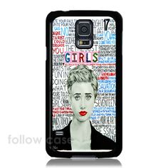 The 1975 Girls Lyric iPhone 4/4S/5/5S/5C iPod Touch Samsung Galaxy S5 S4 S3 Case - Cases, Covers & Skins iphone 5c case -  #iphone 5s case -  #samsung galaxy s3 case -  #iphone 4 case -  iphone 4s case