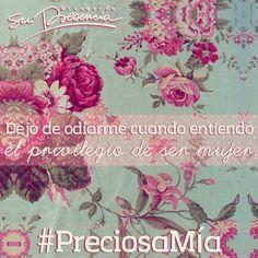#preciosamia EL lugar de Su Presencia