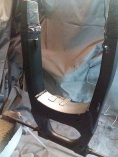 Image Gaming Chair, Image