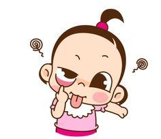 ★네이버밴드 '쥐방울의 애교필살기' 이모티콘 오픈★ : 네이버 블로그 Love Cartoon Couple, Cute Cartoon Pictures, Gif Pictures, Cute Pictures, Cartoon Gifs, Cute Cartoon Wallpapers, Cute Love Gif, Cute Love Cartoons, Beautiful Gif