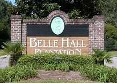 Live in Belle Hall Plantation in Mt Pleasant, SC - Greg Flanagan, Realtor | RE/MAX Advanced Realty | (843) 952-4444 | Mount Pleasant, SC Homes for Sale | Mount Pleasant, SC Real Estate | Moun...