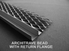 Architrave Beads