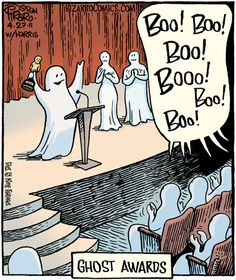 bizarro comics ghosts - Google Search