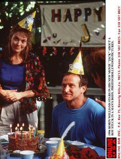 Robin Williams - IMDb