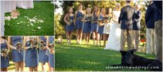 Grand Isle Lake House Weddings | Stina Booth Photography