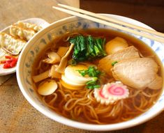 The best ramen noodles in NYC! See which restaurants are on our list by clicking the picture.