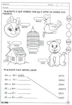 atividade-alfabetiza%C3%A7%C3%A3o-letra+g-imprimir-colorir-2.png (464×677)