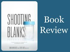 BOOK REVIEW: Shooting Blanks: A husband's perspective on missing the mark and dealing with infertility
