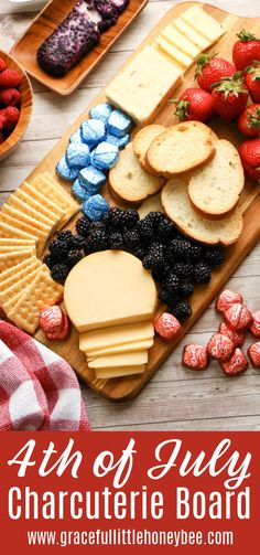 July 4th Appetizers, Appetizers For A Crowd, Low Carb Appetizers, Best Appetizer Recipes, Best Appetizers, Lunch Recipes, Summer Recipes, Holiday Recipes, Yogurt Covered Raisins