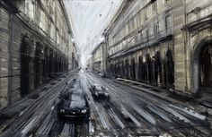 Valerio D. Ospina - More artists around the world in : http://www.maslindo.com #art #artists