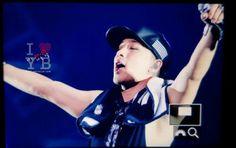 Taeyang.  MADE TOUR in Taiwan