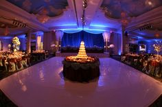 """Upcoming Luxury Bridal Event! Ashyana Banquets in Downers Grove on Sunday, March 16th, 2014 from 11:30am-4:00pm. For VIP tickets, visit our website: www.bridalexpochicago.com and use code, """"Pinterest."""""""