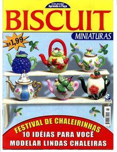 Biscuit Miniaturas