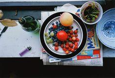 Wolfgang Tillmans Still Life, New York City