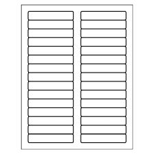 Avery Label Template For Return Address Labels  Wedding Stuff
